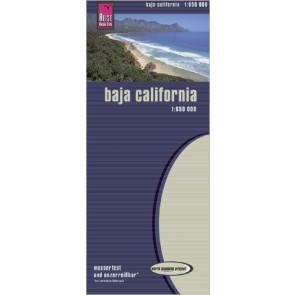 LK Baja California 1:650 000  1.A 2003