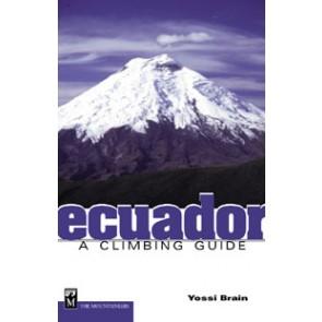 Ecuador - a climbing guide