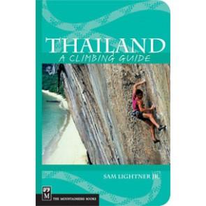 Thailand - a climbing guide