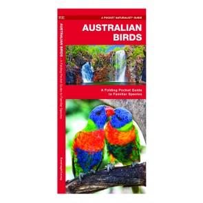 Vogelgids-Australian Birds
