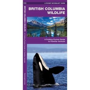 Natuurgids-British Columbia Wildlife