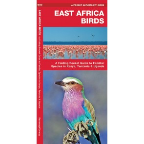 Waterford-East Africa Birds