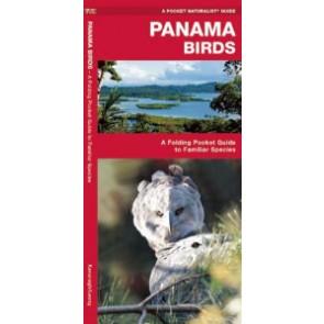 Vogelgids-Panama Birds (2016)