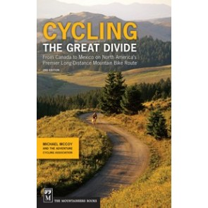Cycling the Great Divide - from Canada to Mexico