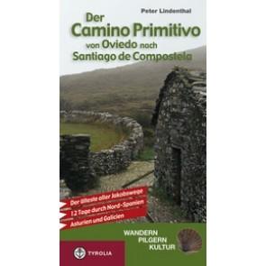 Der Camino Primitivo - von Oviedo nach Santiago de Compostela