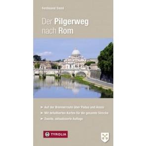 Der Pilgerweg nach Rom 2.A 2018