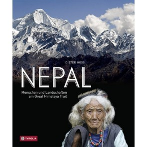 Nepal - Menschen und Landschaften am Great Himalya Trail