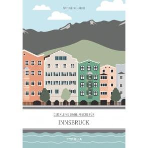 Der kleine einheimische für Innsbruck 1.A 2018