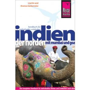 RKH Indien der Norden mit Mumbai und Goa