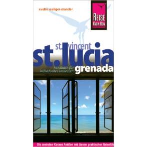 RKH St. Lucia - St. Vincent & Grenada