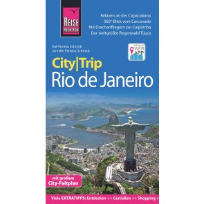 RKH CityTrip Rio de Janeiro 2.A 2016