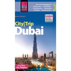 Reisgids RKH City|Trip Dubai 4.A 2014/15