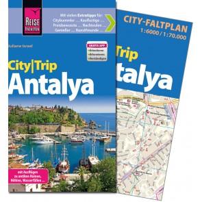 City|Trip Antalya 1.A 2015/16