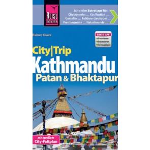 Reisgids City|Trip Kathmandu 1.A 2015/16