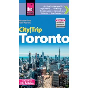 Reisgids City|Trip Toronto 5.A 2015/16