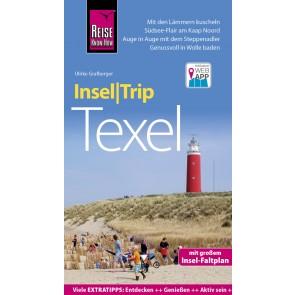 Reisgids InselTrip Texel 2.A 2017