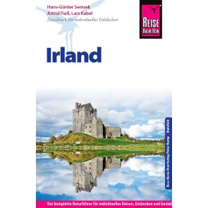RKH Irland 10.A 2015/16
