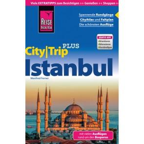 Reisgids City|Trip Plus Istanbul 1.A 2015