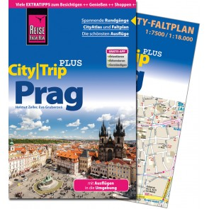 RKH City|Trip Plus Prag 2.A 2015/16