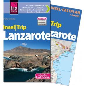 Insel|Trip Lanzarote 2.A 2015/16