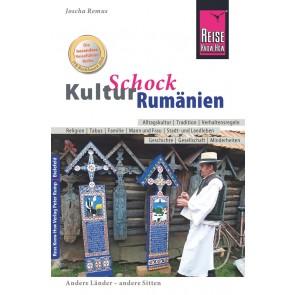 Kulturschock: Rumänien 3.A 2016