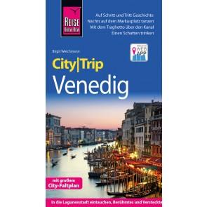 City|Trip Venedig 5.A 2016