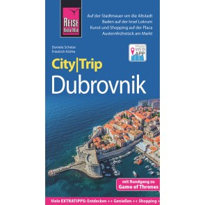 City|Trip Dubrovnik 3.A 2018