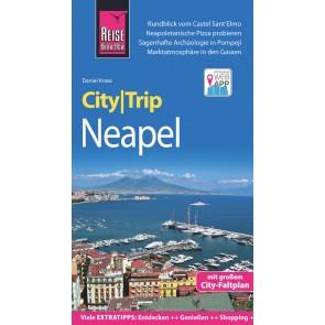 City|Trip Napels/Neapel 3.A 2016