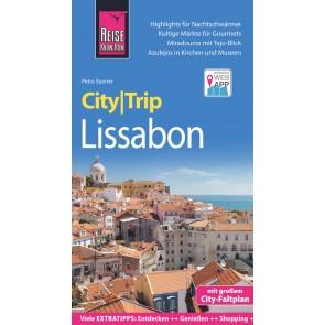 City|Trip Lissabon 3.A 2016