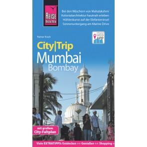 CityTrip Mumbai/Bombay 2.A 2016