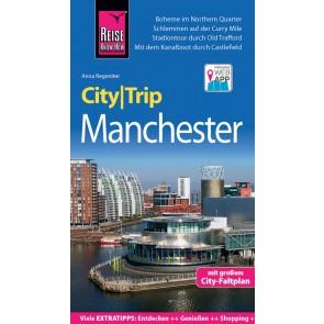 City|Trip Manchester 3.A 2018