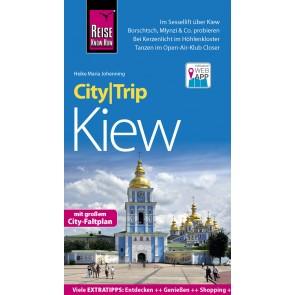 Reisgids City|Trip Kiew 3.A 2017