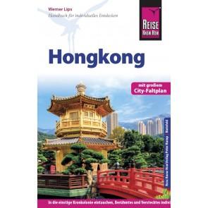 Reisgids CityGuide Hongkong  9.A 2017