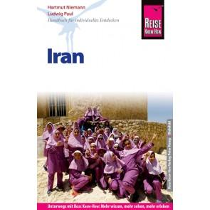 Reisgids Iran 5.A 2017