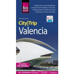 City|Trip Valencia 1.A 2018