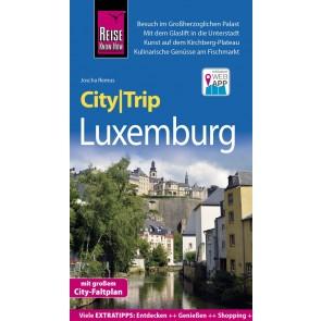 Reisgids Citytrip Luxemburg 4.A 2017