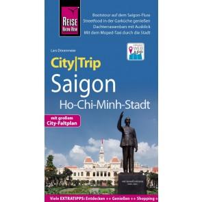RKH City|Trip Saigon - Ho-Chi-Minh-Stadt 2.A 2017