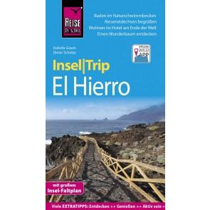 Reisgids InselTrip El Hierro 2.A 2018
