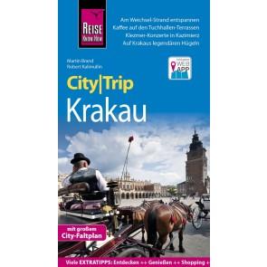 Reisgids RKH CityTrip Krakau 4.A 2017