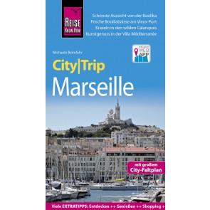 Reisgids City|Trip Marseille 6.A 2017