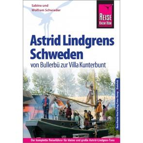 Reisgids Astrid Lindgrens Schweden 6.A 2018/19