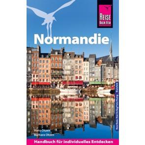 Reisgids Normandie 7.A 2019