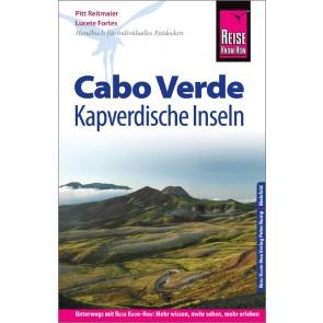 Reisgids Cabo Verde 9.A 2018/19