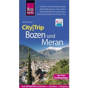 City|Trip Bozen und Meran 1.A 2019