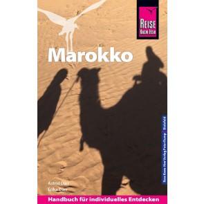 Marokko Reisgids-Reiseführer 14.A 2020/21