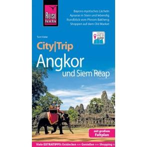 City|Trip Angkor und Siem Reap 5.A 2018