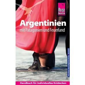 RKH Argentinien mit Patagonien und Feuerland 11.A 2019