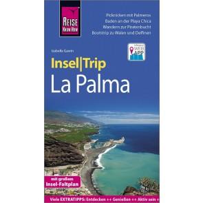 Reisgids InselTrip La Palma 2.A 2019
