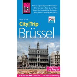 RKH City|Trip Brussel 5.A 2019