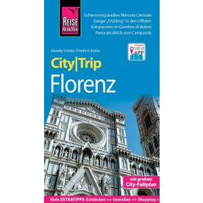 City|Trip Florenz 5.A 2019